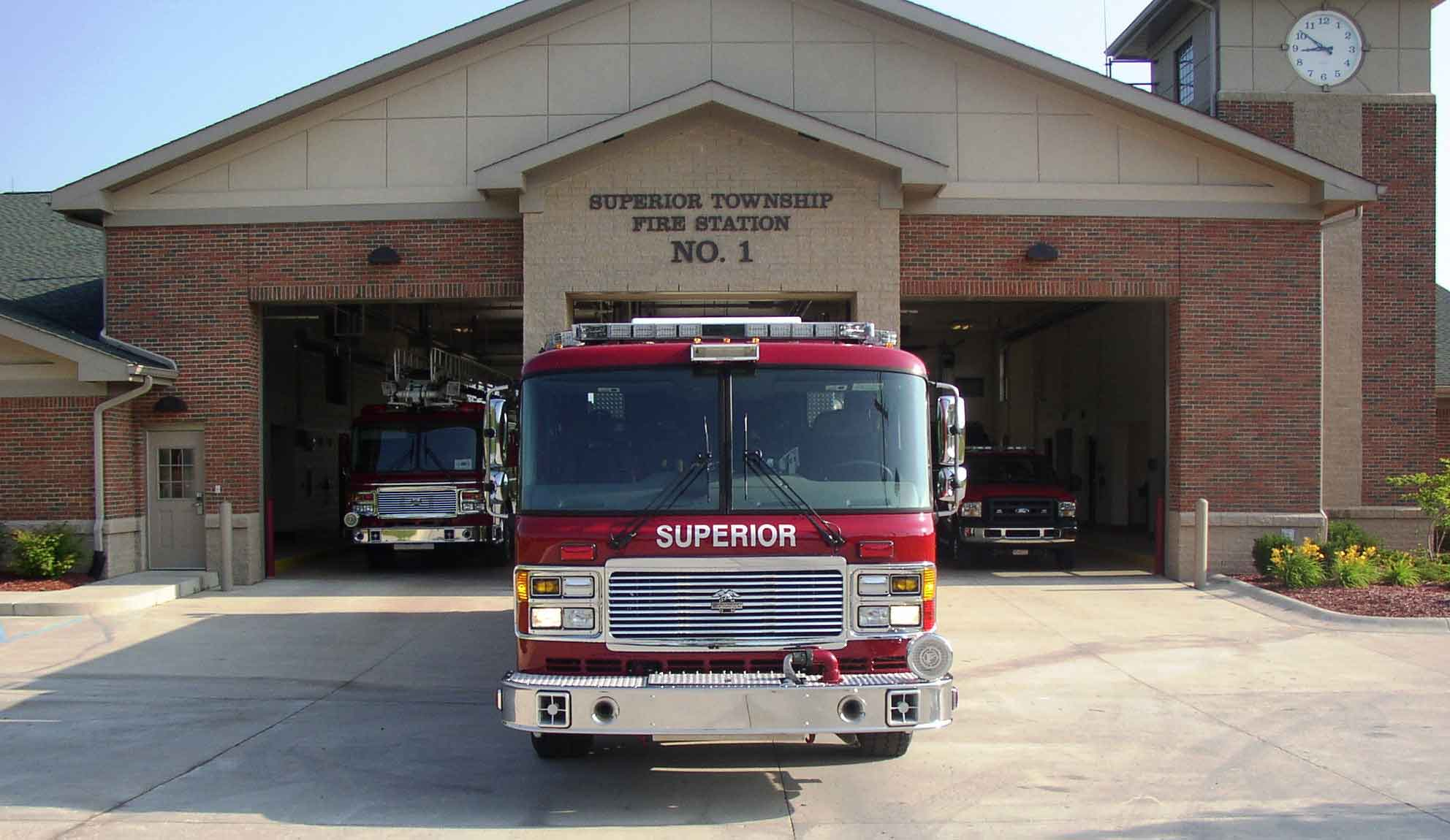 superior-township-fire-truck