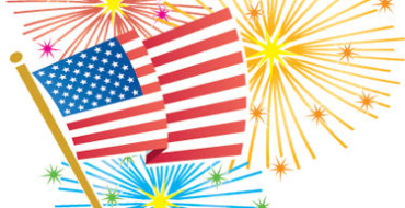 Superior Township Closed July 3 & 4